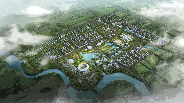 李雪鹏:城市新区的商业如何规划?