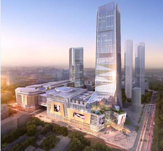 郑州万象城2016品牌大调整透露百货升级的4个新方向